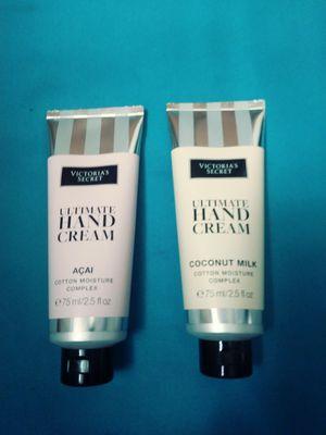Victoria's Secret ultimate hand cream for Sale in Portland, OR