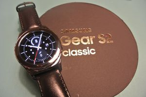 SAMSUNG GEAR S2 CLASSIC for Sale in Ashburn, VA