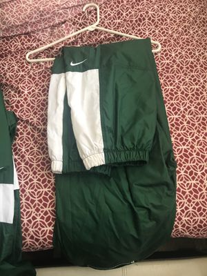 Nike track suit !! XxLt for Sale in Washington, DC