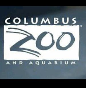 Columbus zoo tickets! for Sale in Hilliard, OH
