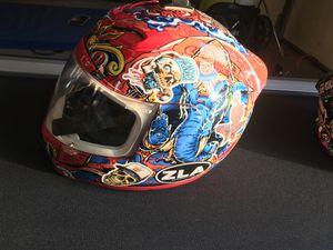 motorcycle helmets for Sale in Manassas, VA