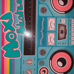 Moxi Roller skates Size 9 Thumbnail