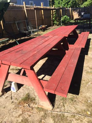 Bench for Sale in Fort Washington, MD