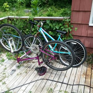 New and Used Bike for Sale in Jefferson City, MO - OfferUp
