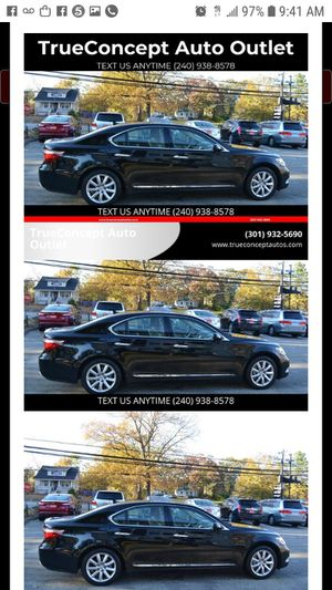 2007 Lexus LS 460 for Sale in Waldorf, MD