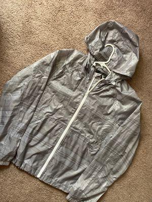 Photo New Armani Exchange Windbreaker Jacket Size L