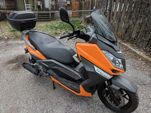 2016 ice bear 300cc t9 scooter for Sale in St. Louis, MO