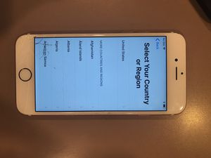 iPhone 6S for Sale in Redmond, WA