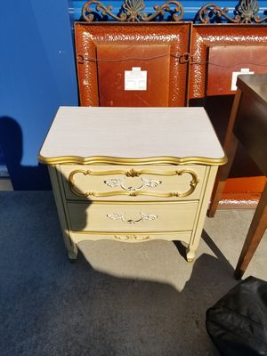 dd47a64756e2 Hexagon end table for Sale in Miamisburg