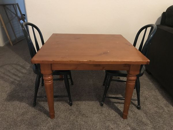 99f6b7c307e1a Pottery Barn Kids Farmhouse Table And Chairs For In Phoenix Az