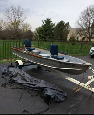 New and Used Aluminum boats for Sale in Naperville, IL - OfferUp