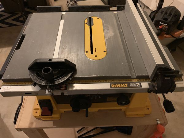 New and Used Table saws for Sale in Lynnwood, WA - OfferUp