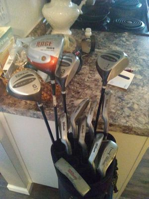 Awesome clubs for Sale in Fair Oaks, CA