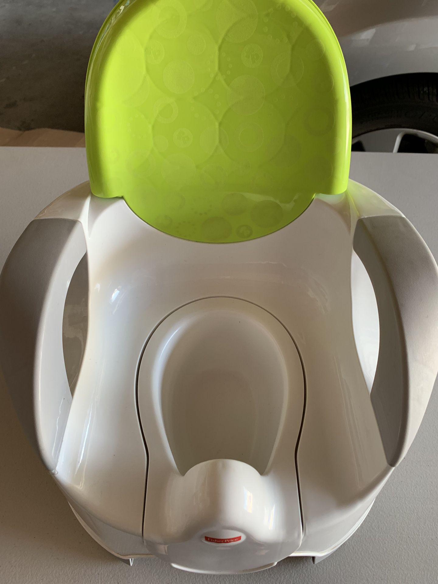 Fisher-Price Custom Comfort Adjustable Potty Training