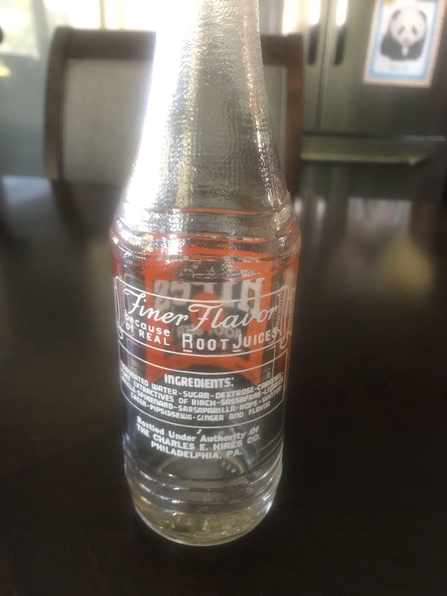 Soda Bottle Decoration