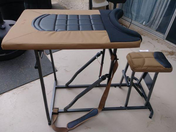 TRT shooting bench for Sale in Glendale, AZ - OfferUp