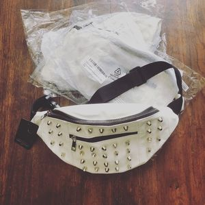 New! Spiked Fanny Pack for Sale in Washington, DC