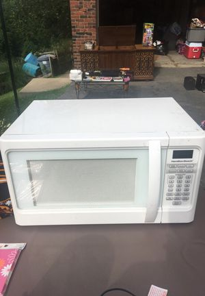 Microwave for Sale in Pittsburgh, PA