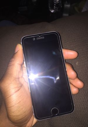 iPhone 6 16gb Space Grey for Sale in Washington, DC