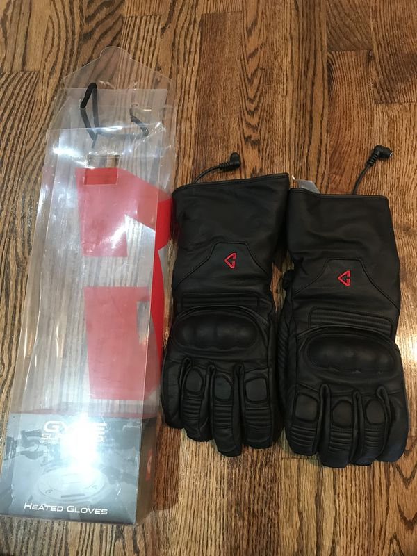 Gerbing Heated Motorcycle Gloves Large They Are New For Sale In