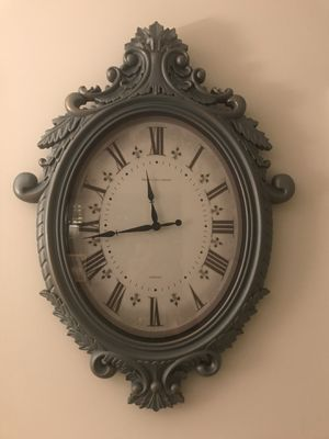 Large clock antique for Sale in San Francisco, CA