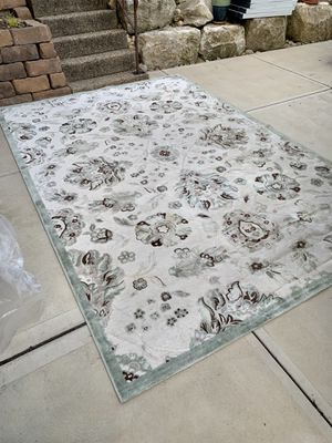 Photo Pick up today HUGE 8x11 rug