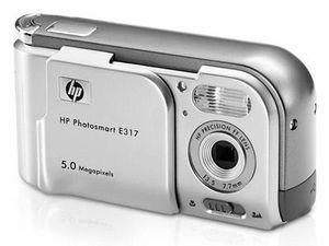 HP Photosmark E317 Camera NEW!!! for Sale in Hyattsville, MD