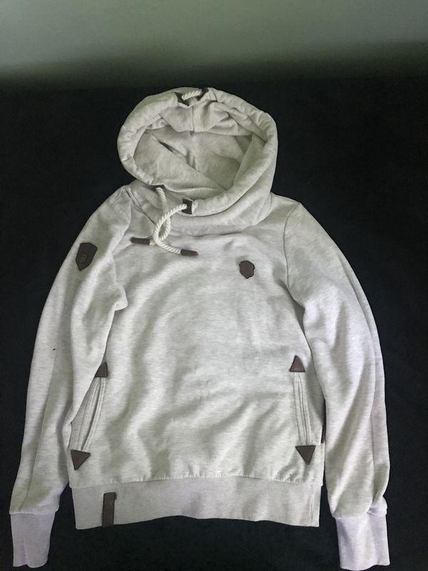 718e70e2b7 Naketano Darth X Oatmeal Hoodie XL for Sale in Vallejo