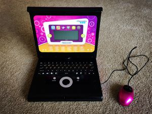 Kid's laptop toy for Sale in Lincolnia, VA