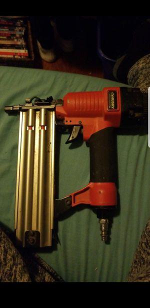 "18 GA. 2"" pneumatic nail gun for Sale in New Market, MD"