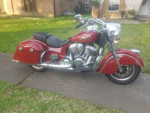 New And Used Indian Motorcycles For Sale In Houston Tx Offerup