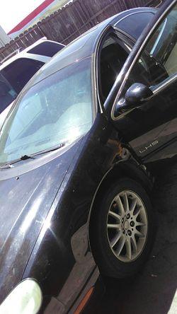 Chrysler lhs Thumbnail