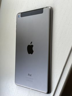 iPad Mini 2 32GB Wifi & Cellular Thumbnail