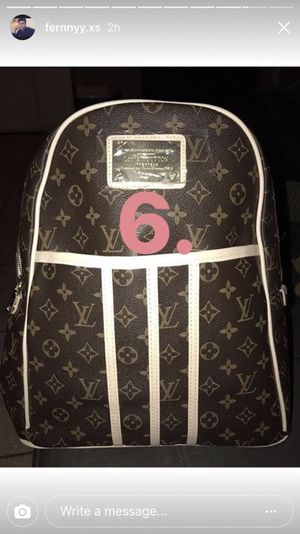 e3f1af0cb895 Louis Vuitton LV bags   more BEST PRICE for Sale in Rialto