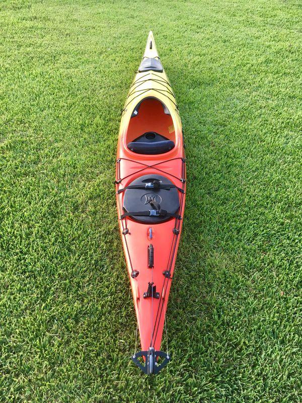 Kayak Perception corona for Sale in Unionville, NC - OfferUp
