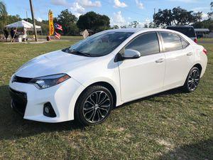 Toyota Corola 2014 for Sale in Orlando, FL