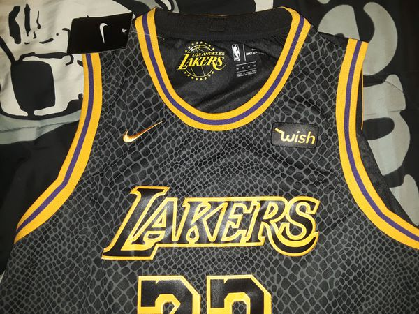 cheap for discount 098f3 7da49 Lebron James Lakers Jersey for Sale in Temple City, CA - OfferUp