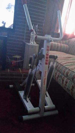 Exercise machine up and down for Sale in Richmond, VA