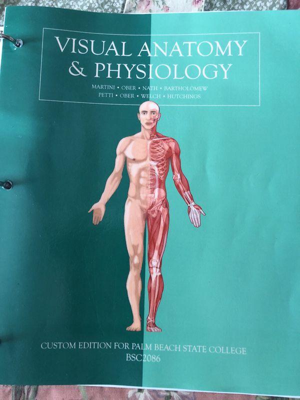Anatomy & physiology 2 PBSC (Books & Magazines) in Boynton Beach, FL ...