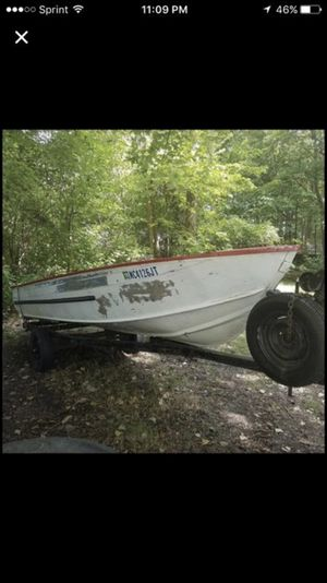 New And Used Fishing Boats For Sale In Monroe Mi Offerup