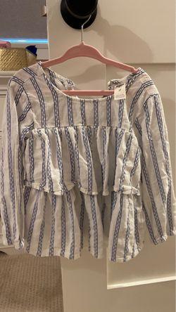 Oshkosh 3T blouse Thumbnail