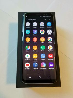 Samsung Galaxy S 8 , 64GB , Unlocked . Excellent condition ( as like New ) for Sale in Springfield, VA