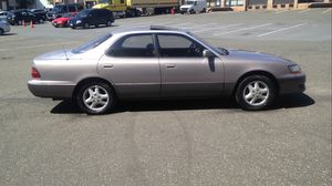 1995 Lexus Es300 200k Hwy Miles runs and drives!!! for Sale in Fort Washington, MD
