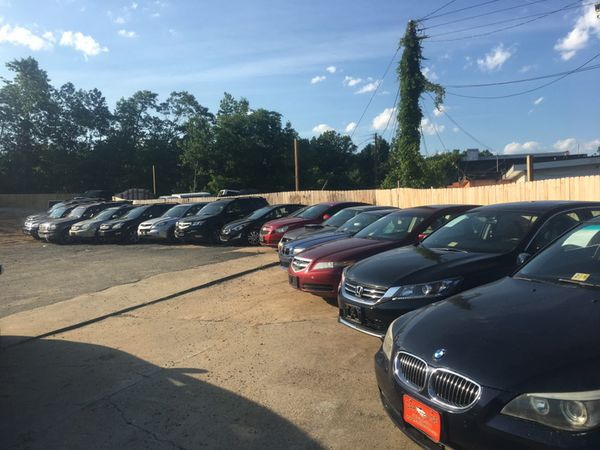 Used Car Dealerships In Roanoke Va >> $1,000 down today and you drive away with a car for Sale in Stafford, VA - OfferUp