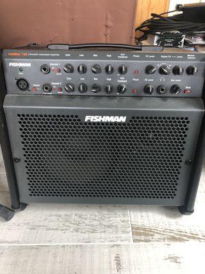 Photo Fishman Loudbox 100