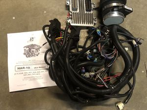 LS3, LS2, LY6 stand alone harness for Sale in Long Beach, CA