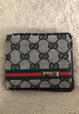 36b3c68efa7 New and Used Gucci wallet for Sale in Wilmington