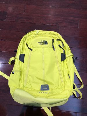 North Face Surge Backpack Battery Pack for Sale in Los Angeles, CA