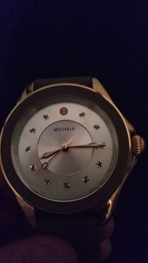 MICHELE WATCH for Sale in Oxon Hill, MD