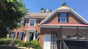 Se hacen trabajos de roofin,siding,gutters,windows for Sale in Manassas, VA